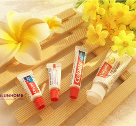 Wholesale Colgate toothpaste for home and travel